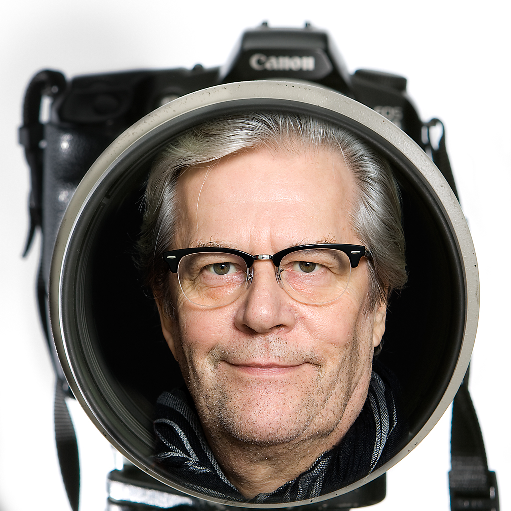 Jorma Ursin Valokuvaaja